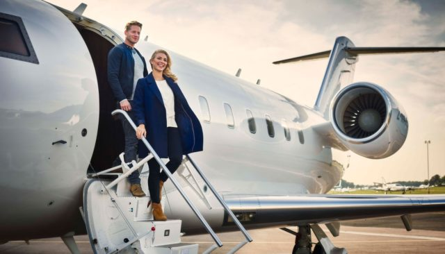 Ever Thought of Booking a Private Jet It's Not as Difficult as You Think