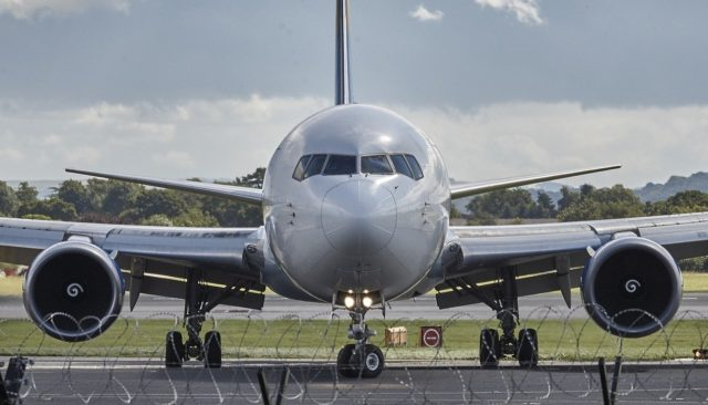 aircraft AirCM Global Private Jet and business meeting company