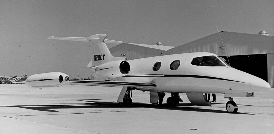 The evolution of private jet charter