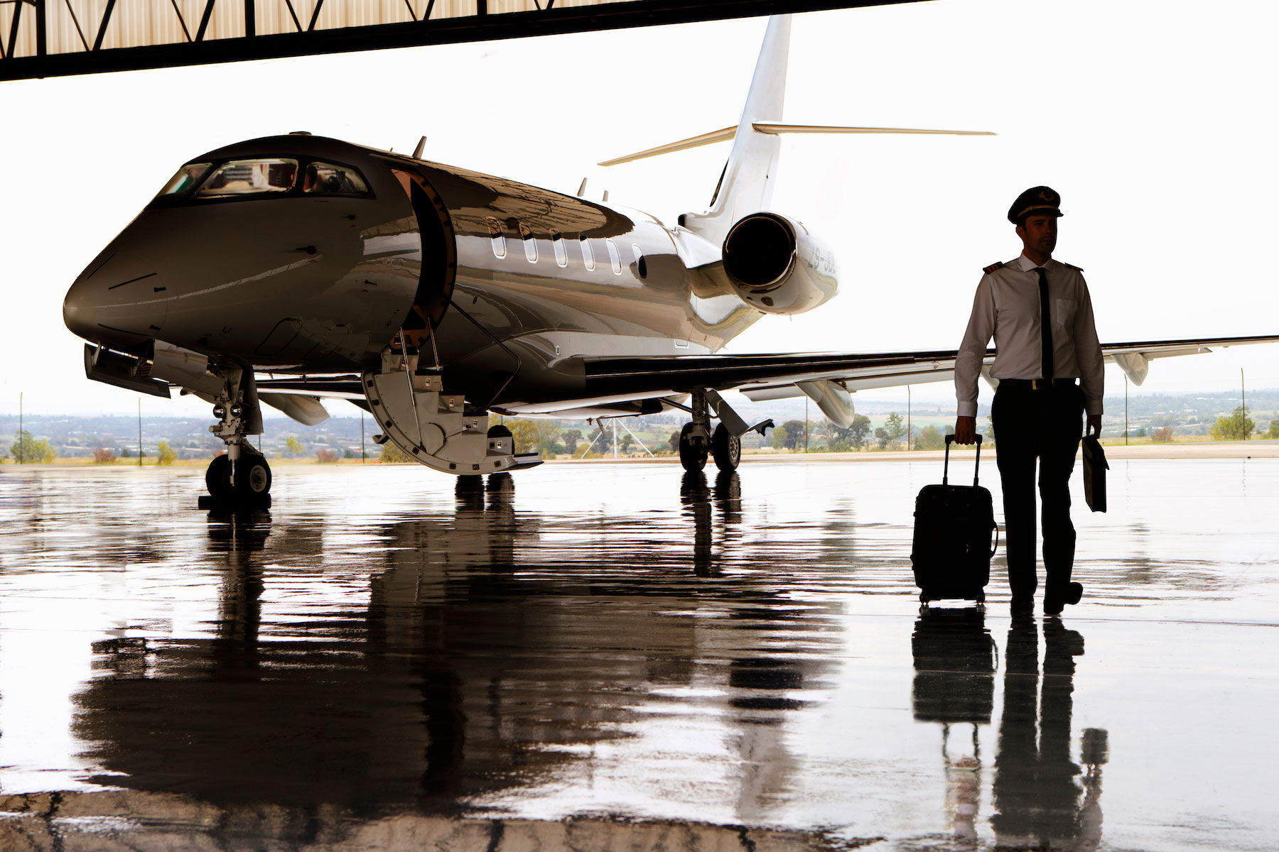 Private jet rules after Brexit