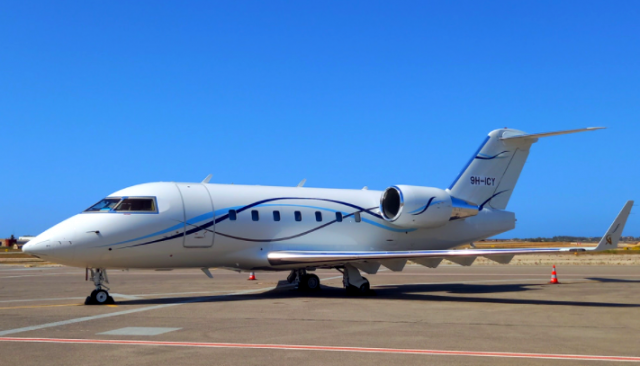 A new age in private aviation calls for a fresh approach